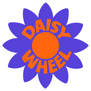 Daisywheel White Label Publications from CJ Wellings